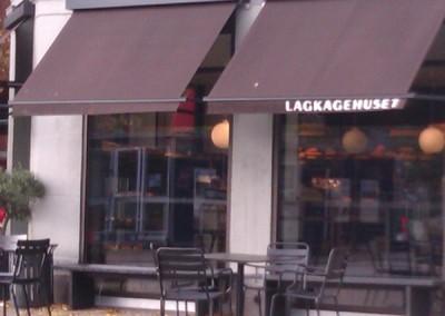 Lagkagehuset  Odense